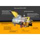 Оборудование для производства пеноебтона, мини-завод ССМ-250-15М