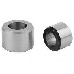 Производство втулок разного назначения, любого диаметра, из металла, пластика и прочее