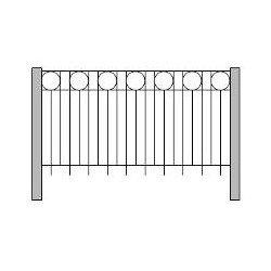 Забор и ограждения