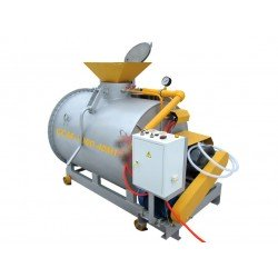 Мини-завод ССМ-1000-40М, оборудование для пенобетона