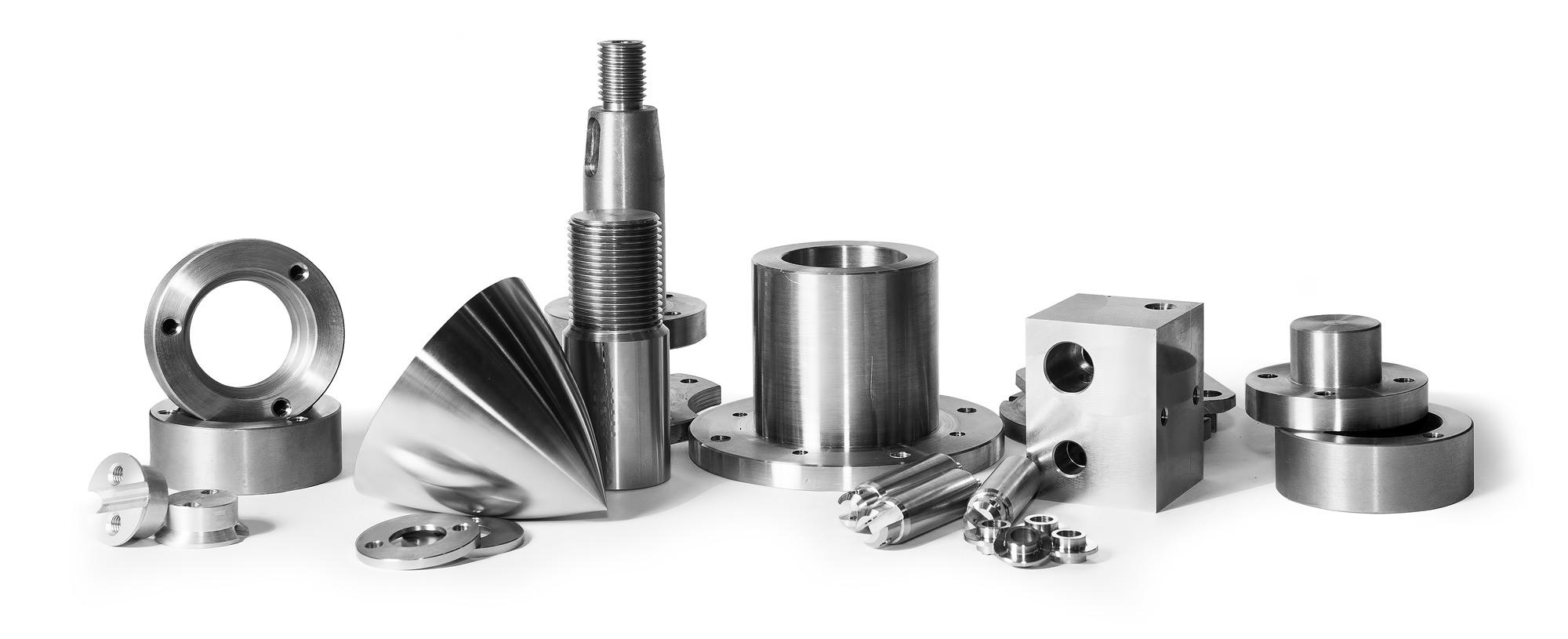 токарно-фрезерная обработка металла: шкив, вал, фланец, штуцер, шестеренки, метизы